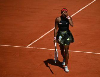 Supertalent Gauff scheitert im Viertelfinale an Krejcikova