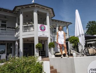 Serve & Drive: Unterwegs bei den Bad Homburg Open