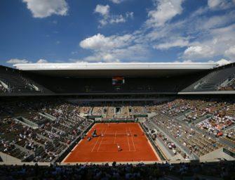 French Open bis 2026 bei Eurosport