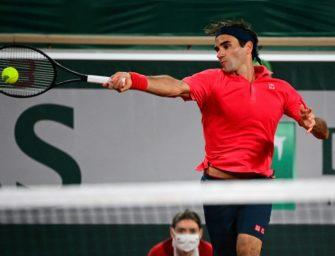 """Federer läutet in Halle """"wichtigste Zeit"""" ein"""