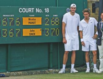 Mental stark im Tennis – Der Umgang mit Niederlagen