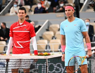 Djokovic vs. Nadal: Das ewige Duell