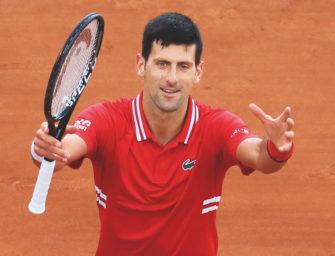 Novak Djokovic: Der ungeliebte König