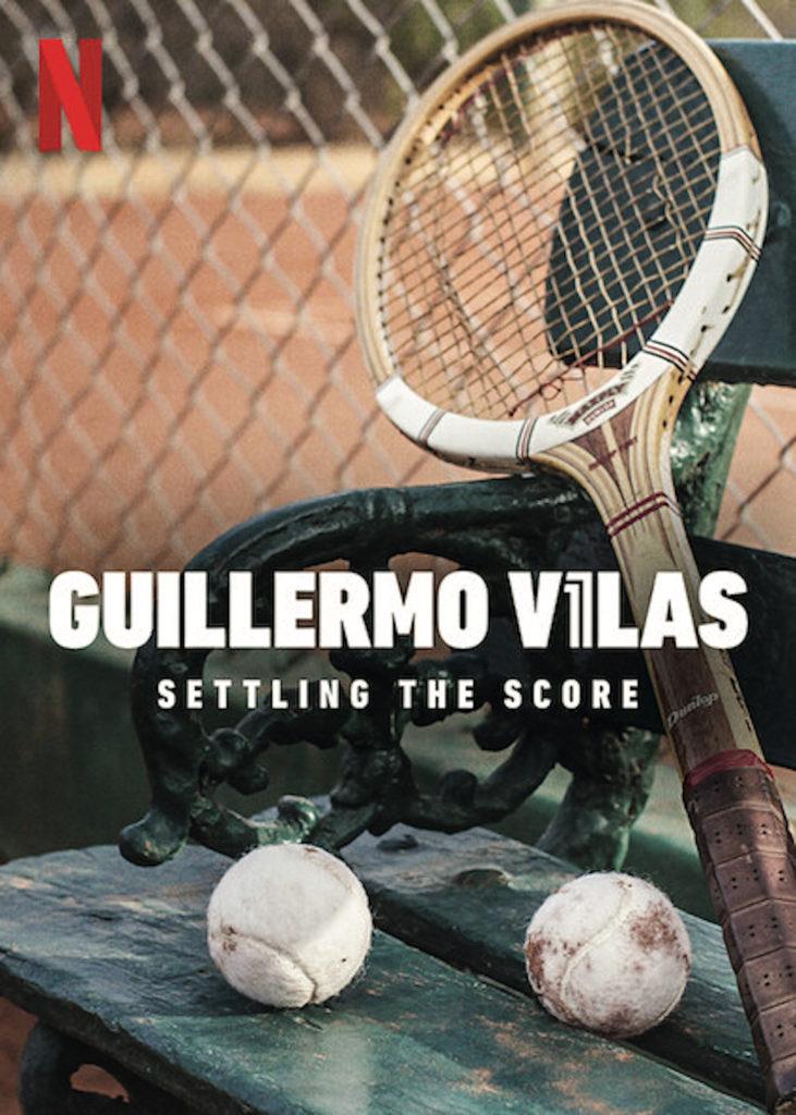Guillermo Vilas Dokumentation