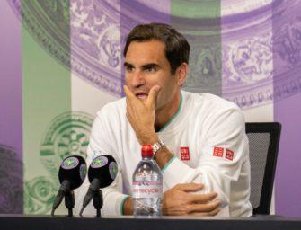 Federer und Osaka für US Open gemeldet