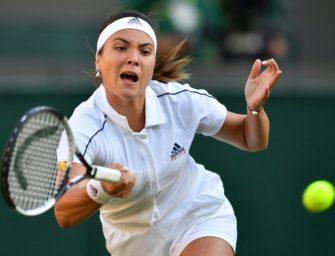 Rothenbaum: Qualifikantin Ruse zieht ins Finale ein