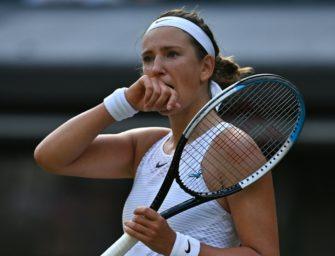 Auch Azarenka nicht beim olympischen Tennis-Turnier