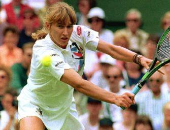 9. Juli 1989: Becker und Graf gewinnen in Wimbledon