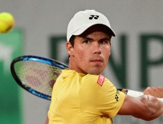ATP-Turnier in Kitzbühel: Altmaier verpasst Finale