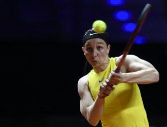 Korpatsch im Halbfinale von Gdynia