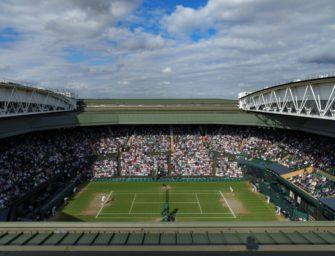 Wimbledon: Krawietz verpasst Mixed-Finale