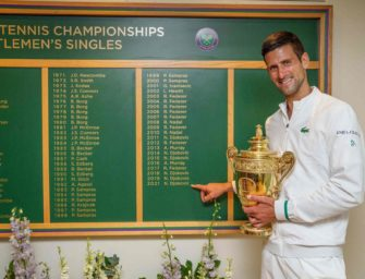Djokovic, Kerber & Co.: Die Lehren aus Wimbledon