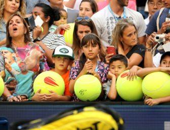 Impfpflicht für Zuschauer der US Open