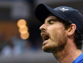US Open: Tsitsipas schlägt Murray – aber war die Toilettenpause zu lang ?