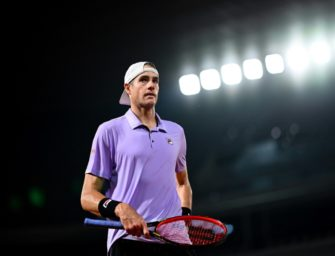 ATP: Isner triumphiert zum sechsten Mal in Atlanta