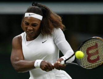 US Open: Auch Williams sagt ab