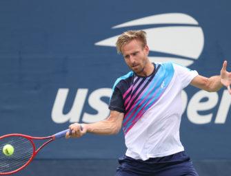 US Open: Gojowczyk schlägt gesetzten Humbert