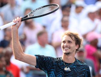 US Open: Die Siegchancen der Deutschen an Tag 2
