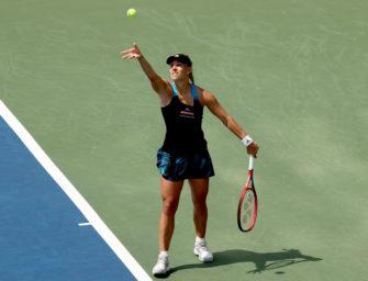 US Open: Die Siegchancen der Deutschen an Tag 1