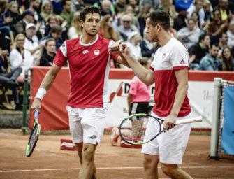 Tennis-Bundesliga: Stars zum Anfassen