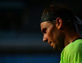 """Nadal erwartet """"schwierigen"""" und """"schmerzhaften"""" Weg zum Comeback"""
