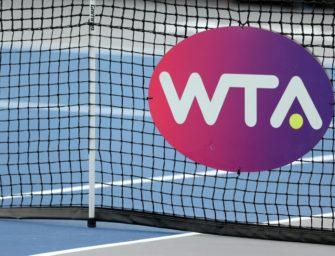 Tennis: WTA-Saisonfinale 2021 in Guadalajara
