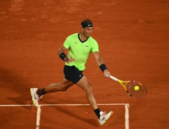 """Nadal braucht nach Behandlung noch """"ein paar Wochen"""" Pause"""