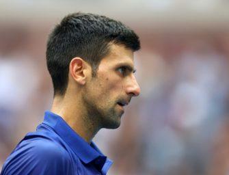 Djokovic sagt Teilnahme in Indian Wells ab