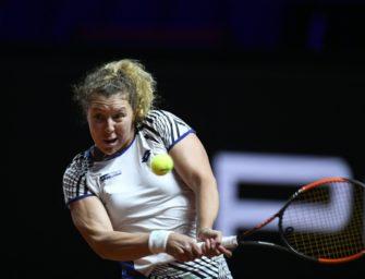 Friedsam verpasst Viertelfinale in Nur-Sultan