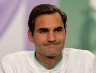 """Federer: """"Das Schlimmste liegt hinter mir"""""""