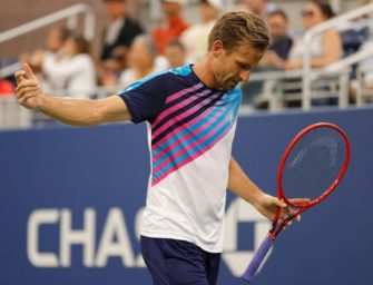 Gojowczyk verliert im Halbfinale von Metz
