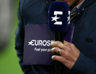 Eurosport sichert sich Übertragungsrechte am Laver Cup