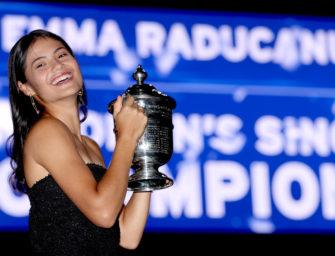"""Queen von Tennis-Königin Raducanu beeindruckt: """"Bemerkenswerte Leistung"""""""
