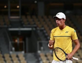 Indian Wells: Altmaier mit erstem Matchgewinn bei einem Masters